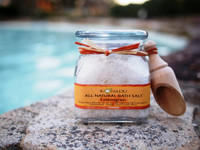 Lemongrass Bath Salts