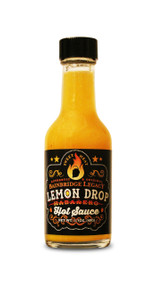 Legacy Lemon Drop Habenero Hot Sauce