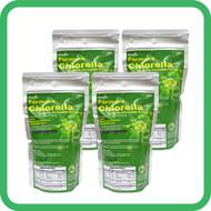 (BUY 4 GET 4 FREE, 50% OFF Sales ) Biophyto® Formosa Chlorella Tablets X 4 bags (1 kg bundle)+ GET FREE 4 bags (1kg bundle) Total in 8 bags