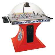 bubble chexx hockey