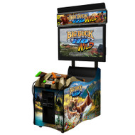 Big Buck hunter arcade game
