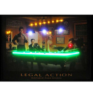 legal action wall picture
