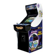 Classic arcade machine Arcade Legends 3 featuring hundreds of retro arcade games.