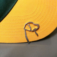 Hunting And Fishing Brim Clip Hat Clasp (Lab Clip) [Misc.]