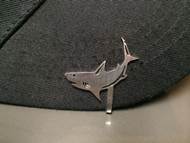 Hunting And Fishing Brim Clip Hat Clasp (Shark Clip)
