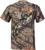 Mossy Oak Country Camo Hunting T-Shirt (Large)