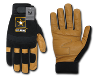 Mechanic's Gloves (Xlarge)