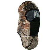 Exchanger Mask Full Mask, Realtree AP