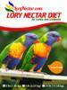 Lory Nectar Diet