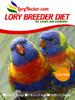 Lory Breeder Diet