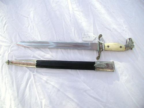Hapsburg Personal Dagger#661