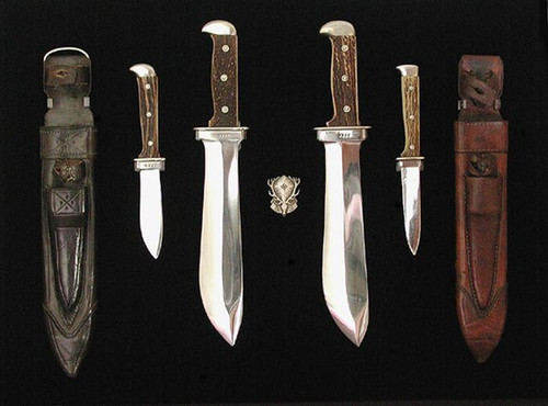 F.Dula 3rd reich knives  #362