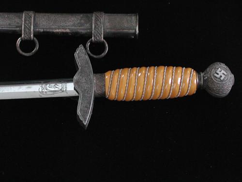 2nd Luftwaffe dagger Siegfriied Waffen #287