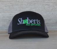 Shoberts Hat - Gray