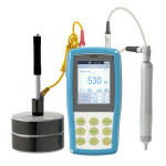 Ultrasonic Portable Hardness Tester - UCI-3000