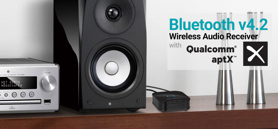wireless home sound system. homespot adopted the latest bluetooth 4.2 version - with apt-x algorithm and standards make sound quality closer to non-destructive standard. wireless home system o