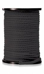 Fetish Fantasy 200-Ft Bondage Rope - Black