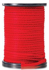 Fetish Fantasy 200-Ft Bondage Rope - Red