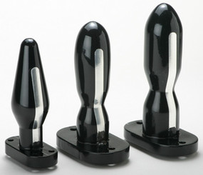 Folsom Electric Anal Plugs - Small