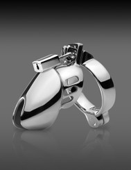 Metal Worx Male Chastity Head Cock Cage