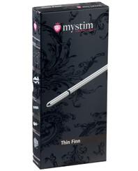 Mystim Thin Finn Urethal Sound