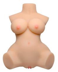 SexFlesh Brandi Life Like Sex Doll