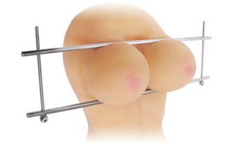 The Rack Breast Bondage Compactor