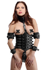 Lockdown Ultimate Female Waist Cincher