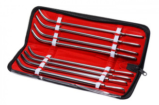 Van Buren Dilator Set Urethral Sounds - Large