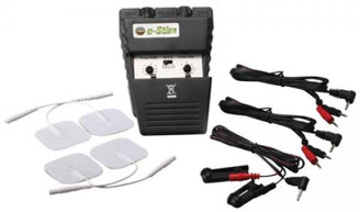 Zeus Beginner Electrosex E-Stim Kit