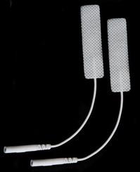 Zeus Electrode Penis Pads