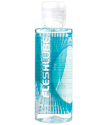 Fleshlube Ice (Cooling) 4oz. Lubricant Bottle