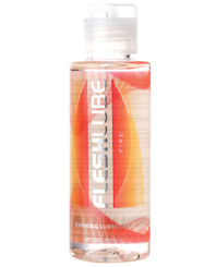 Fleshlube Fire (Warming) 4oz. Lubricant Bottle