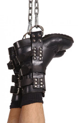 Boot Suspension Restraints