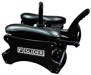 F-Slider Pro Sex Chair (VIDEO)