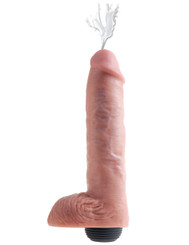 King Cock 11 inch Squirting Dildo