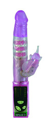 Decadent Indulgence 3 Rabbit Vibrator