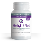 METHYL B12 PLUS (60 caps)