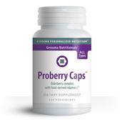 PROBERRY CAPS (90 caps)
