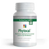 PHYTOCAL 'AB' (120 caps)