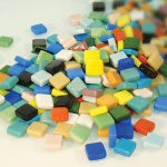 Classico Glass Tiny Tiles