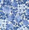 China Blue Faux China