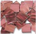 107- Pink Mirror Tile