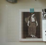 207- Ceramic Tiny Tile Grid