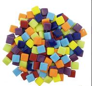 Mosaic Squares 15mm