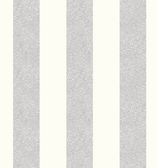 Arthouse - Glitterati - Stripe Silver 892503