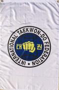 ITF Traditional logo flag