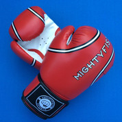 Mightyfist Artificial Leather Boxing Gloves