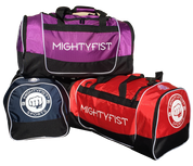 MIGHTYFIST Gym Bags