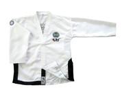 MIGHTYFIST MATRIX Black Belt 1-3 Degree JACKET ONLY